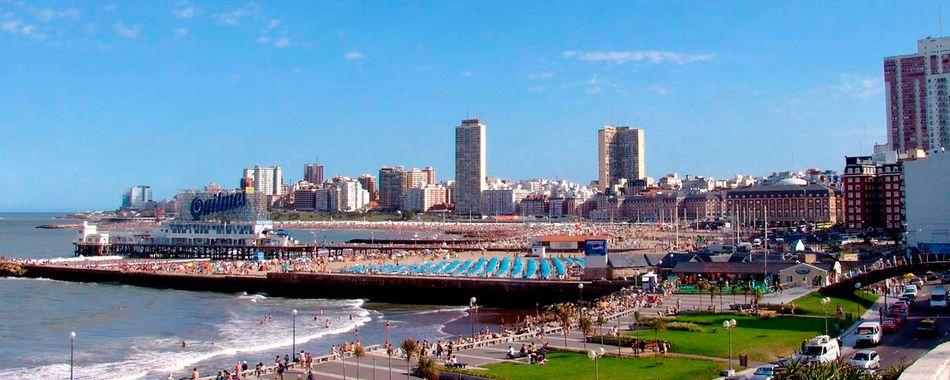 Turismo En Mar Del Plata