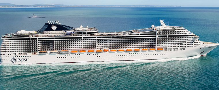 Cruceros por Caribe | Despegar.com