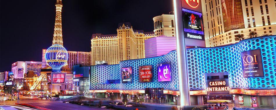 Las Vegas,Estados Unidos