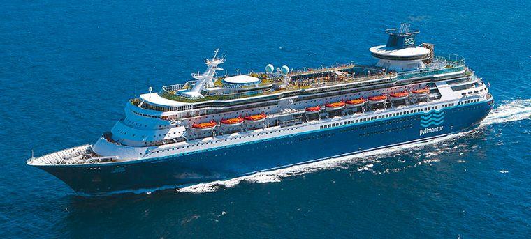 Cruceros por África | Despegar.com