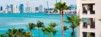 Os melhores Shoppings de Miami