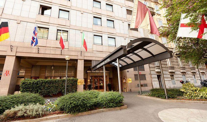 Resultado de imagem para Milão - Hotel Adidoria 4