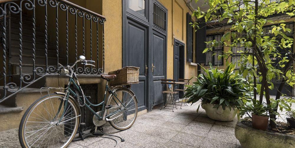 Italianway Apartment - Mantegna