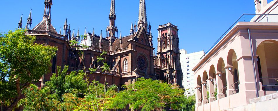 Turismo Córdoba