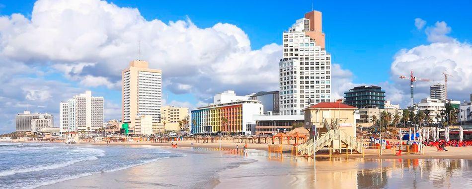 Turismo Tel Aviv
