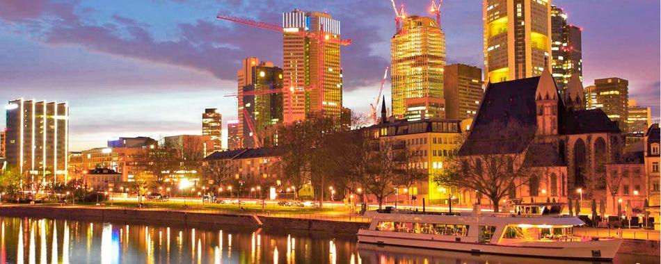 Frankfurt,Alemania
