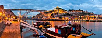 Porto: Rota do Vinho