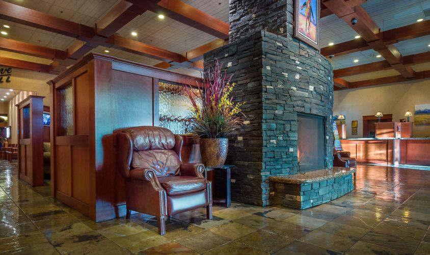 Deerfoot Casino Hotel