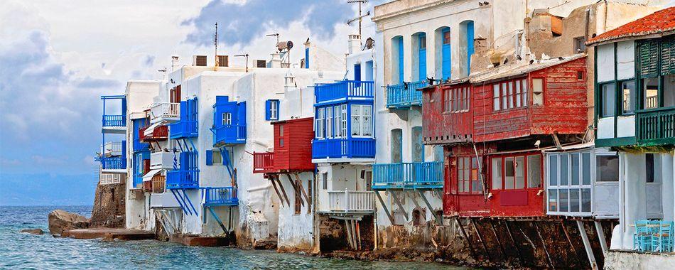 Míkonos,Grecia