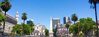 Feria del Libro en Buenos Aires