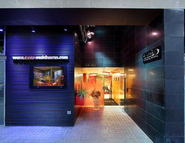 Hoteles en barcelona hoteles baratos en for Buscador de hoteles en barcelona