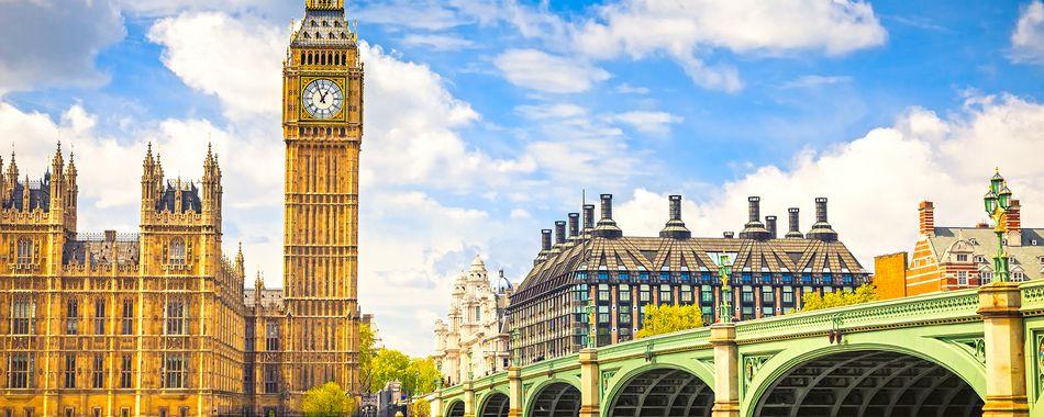 Turismo Londres