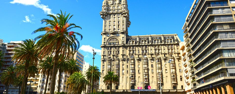 Montevideo,Uruguay