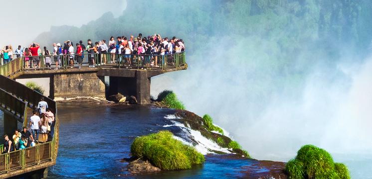 Foz de Iguazú
