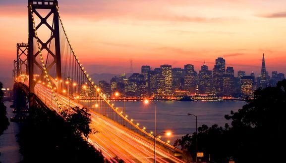 Las mejores ciudades de Estados Unidos