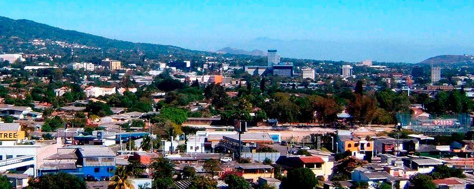 San Salvador,El Salvador