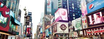 Os Melhores Shoppings de Nova York