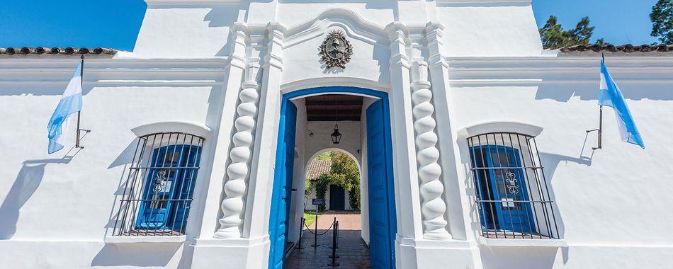 Turismo San Miguel de Tucumán