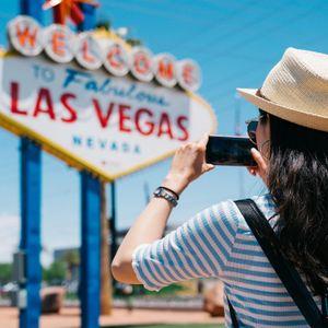 Paquetes A Las Vegas Paquetes De Viajes En Despegar