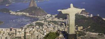 5 melhores praias do Rio de Janeiro