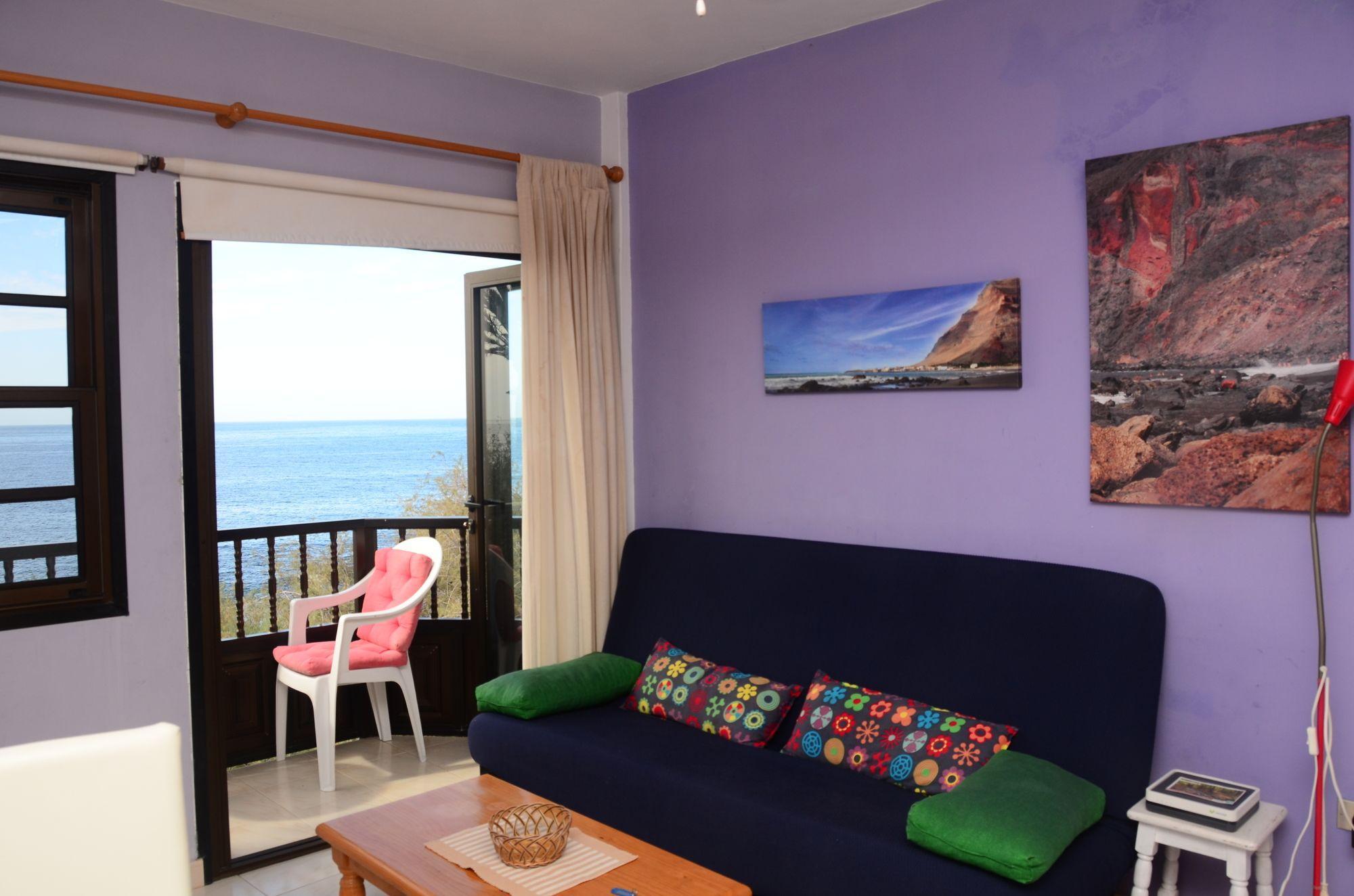 Apartamento el Bajio 205