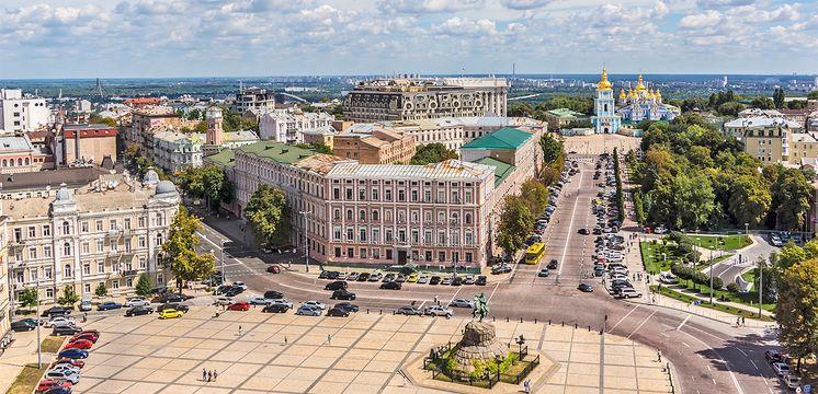vuelos a ucrania per