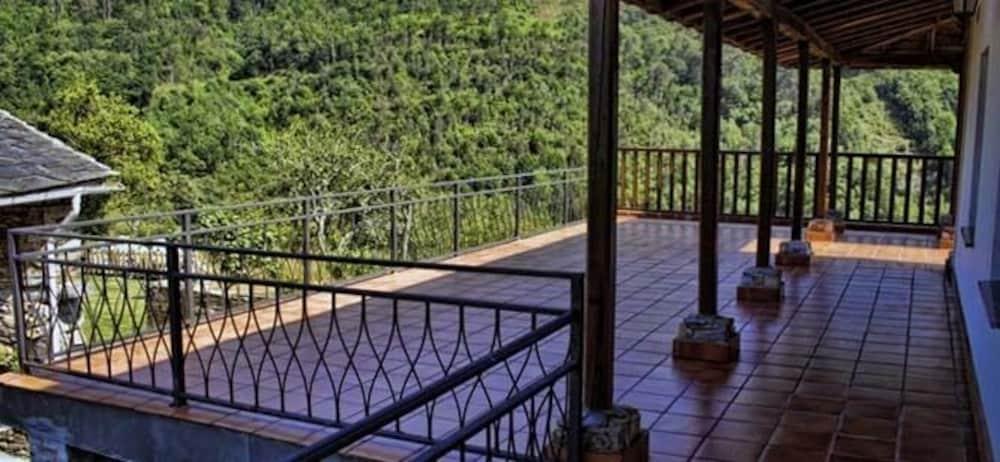 Apartamentos rurales Casa Abad