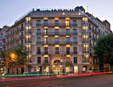 Hospedajes rurales en barcelona hoteles baratos en for Hoteles muy baratos en barcelona