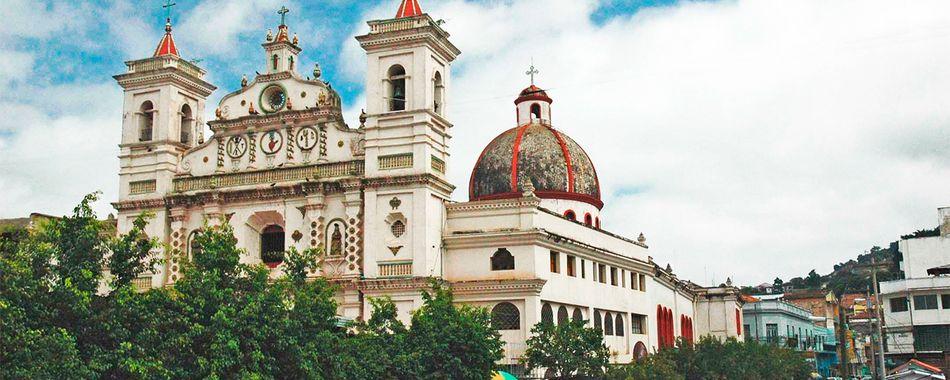 Tegucigalpa,Honduras