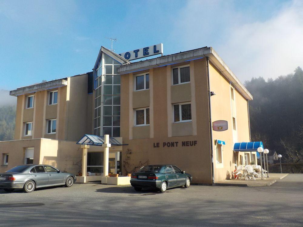 Hotel du Pont Neuf