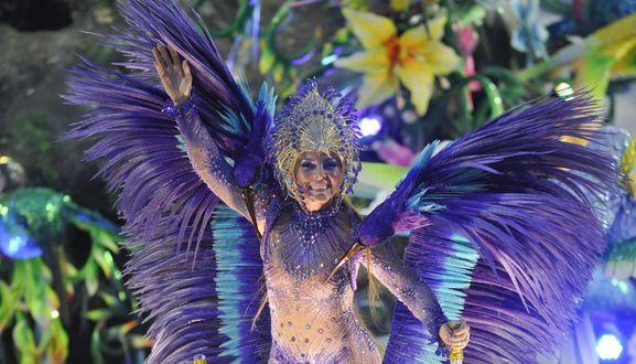 Pacotes Carnaval 2018
