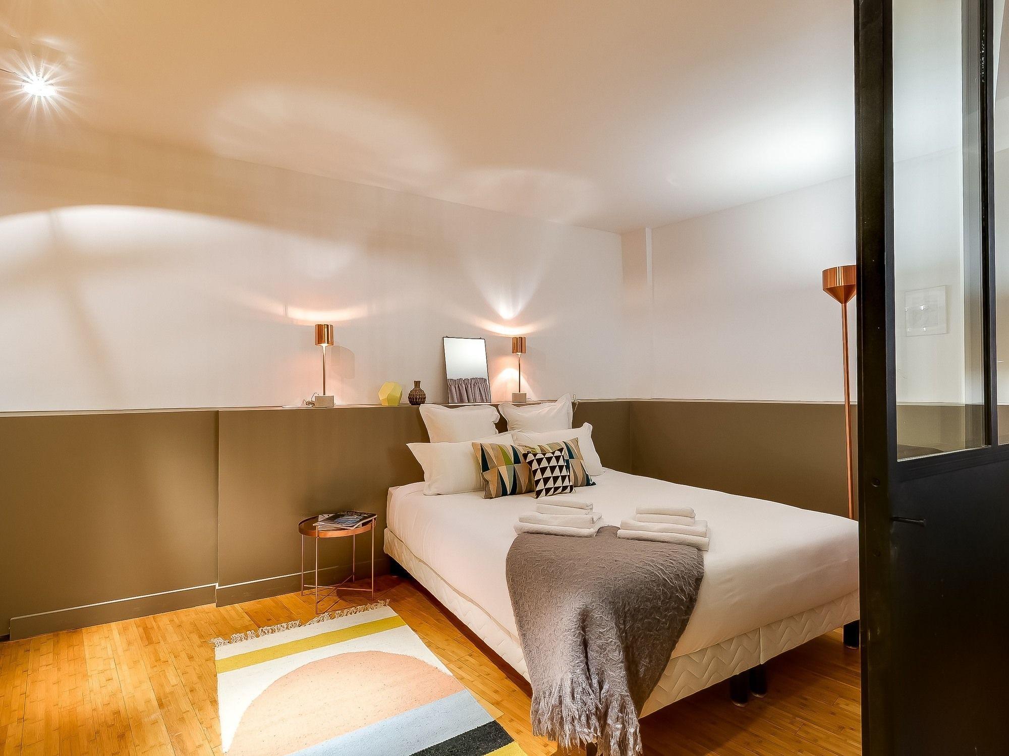Sweet Inn Apartments Paris - Vaugirard