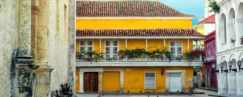 Cartagena de Indias,Colombia