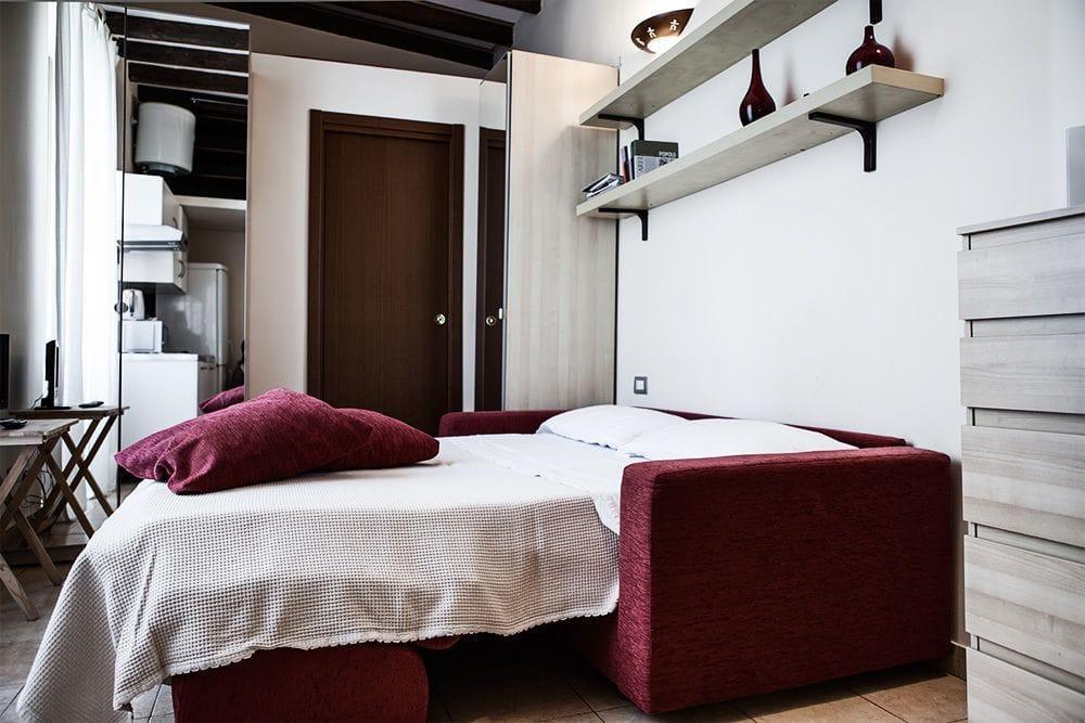 Frisi Apartment