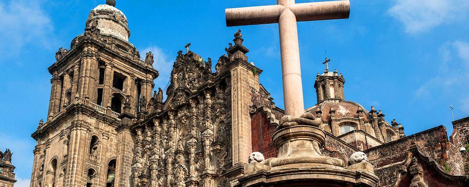 Turismo Ciudad de México