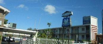 Motel Blu