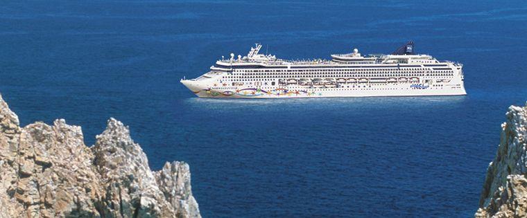 Cruzeiros para Mediterrâneo | Decolar.com