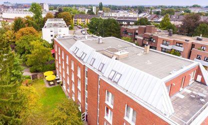HK-Hotel Düsseldorf City, Dusseldorf | Hoteles en Despegar
