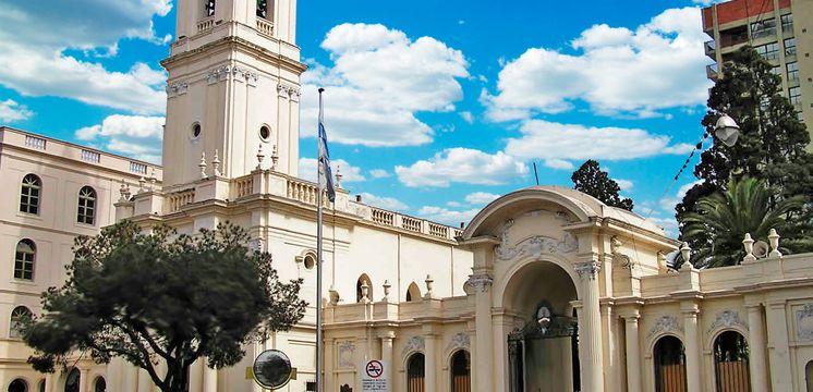 San Salvador de Jujuy