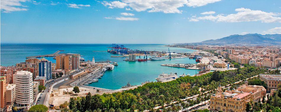 Málaga,España