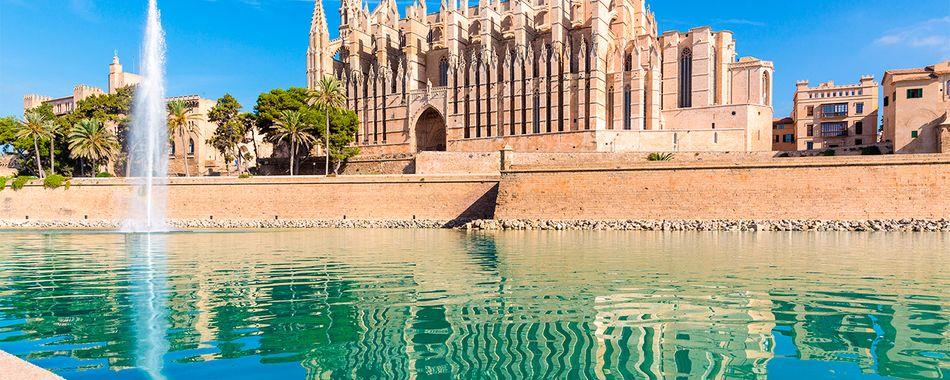 Palma de Mallorca,España