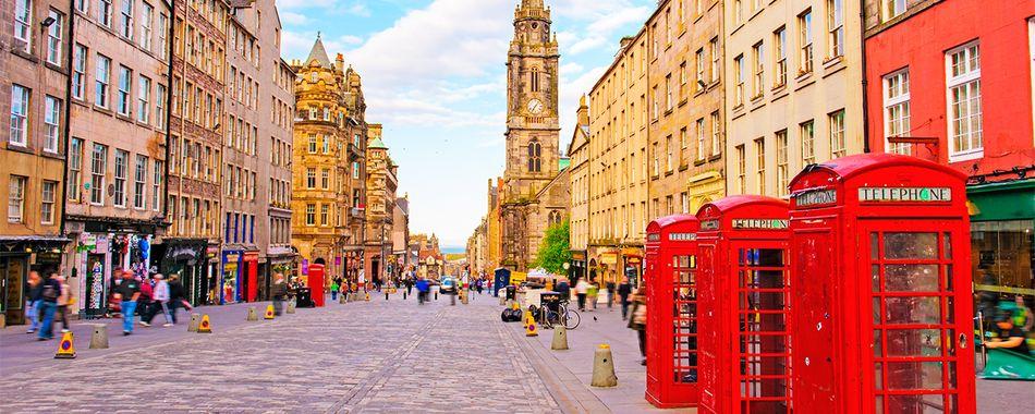 Edimburgo,Reino Unido