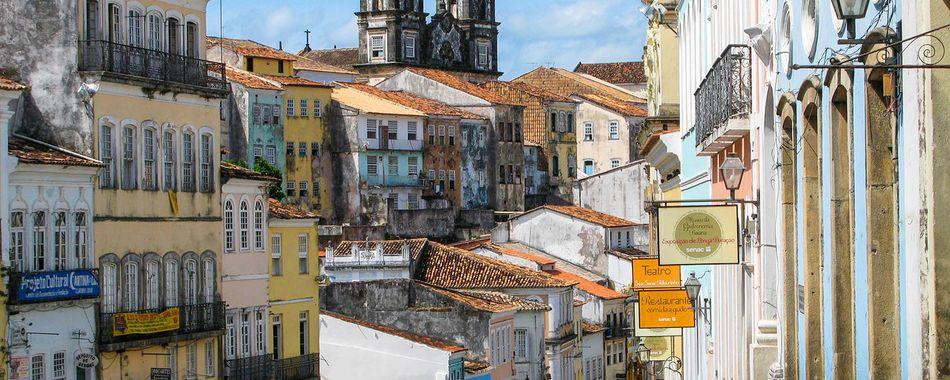 Salvador,Brasil