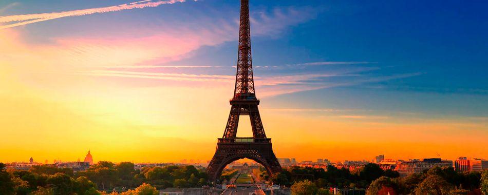 Turismo París