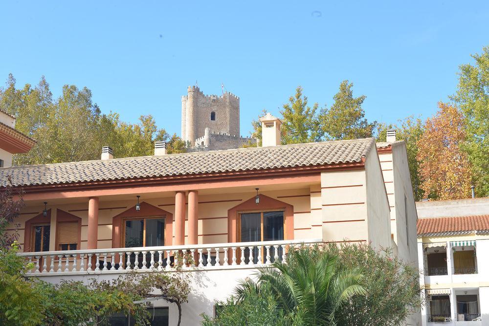 Alcalá del Júcar Hotel Pelayo