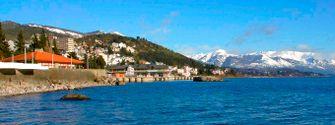 Viajar a Bariloche
