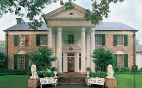 Graceland Tour: Elvis Experience Pass con transporte ida y vuelta desde Memphis