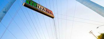 Viajar a Tijuana