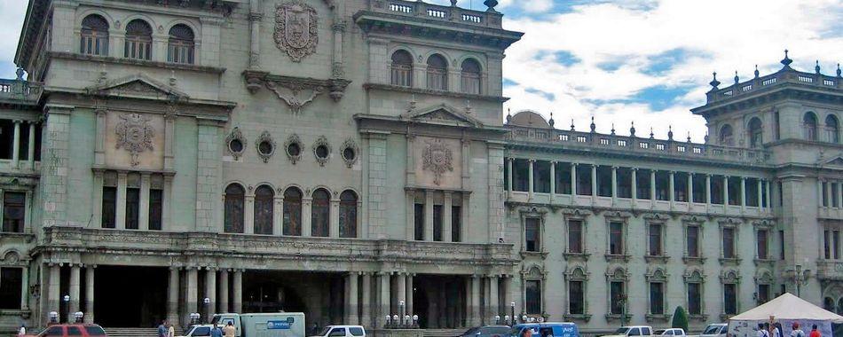 Guatemala City,Guatemala