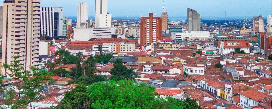 Cali,Colombia